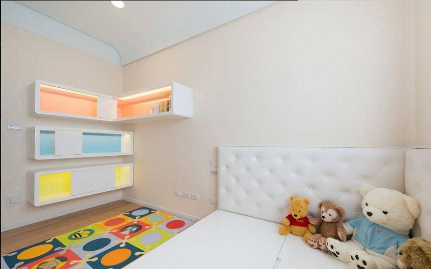 电路装修设计卧室