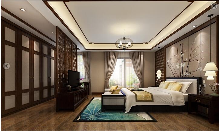 2016年上海中式别墅装修设计公司哪家好?